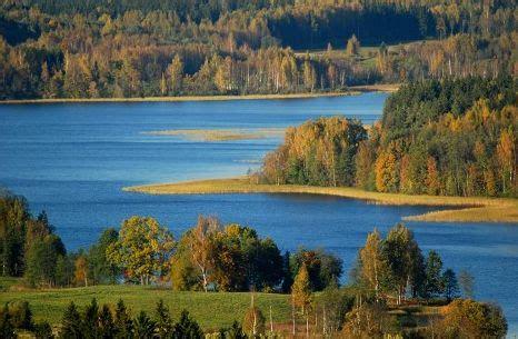 Atgūsti mieru - TOP 8 atpūtas vietas pie Latvijas ...