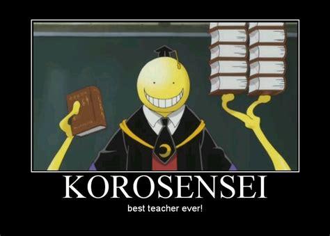 Assassination Classroom Memes - funny koro sensei assassination classroom anime pinterest les meilleurs meilleur et aimer