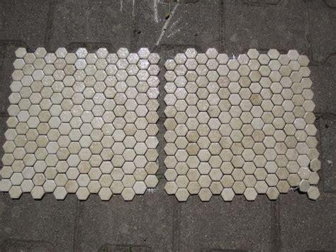 Fliesenleger Ebay Kleinanzeigen by Porzellan Mosaik Fliesen In Beige In Rastatt Fliesen