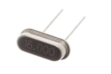crystal oscillator wikipedia