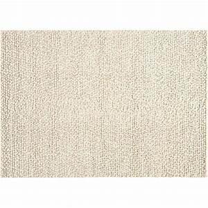 tapis bubbles ecru toulemonde bochart deco en ligne tapis With prix tapis toulemonde bochart