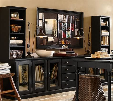 pottery barn office printer s large home office suite pottery barn