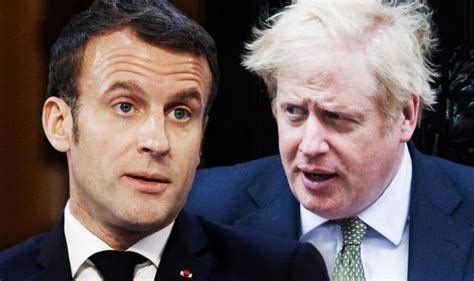Macron must help 'stop flow of illegal migrants' to crack ...