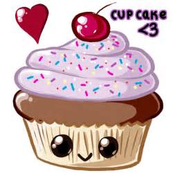 cupcake cakes dibujos de cupcakes animados y tiernos imagui
