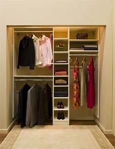 25 best ideas about small closet design on pinterest With minimalist closet shelving design ideas