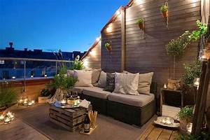 Pinterest Terrassen Deko : terrassen deko sommer modern terrasse dekoration ~ Watch28wear.com Haus und Dekorationen