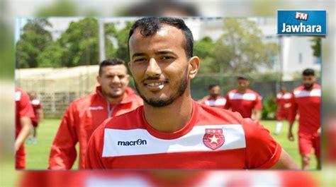 ESS : Hamza Lahmar prolonge son contrat jusqu'en 2020