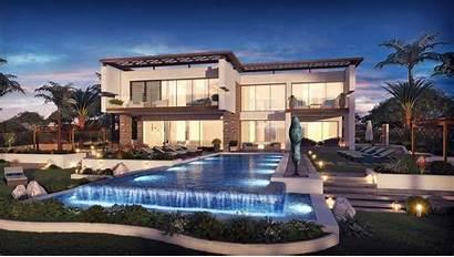 Taghazout Bay Fairmont Saphir Villa Morocco Projet