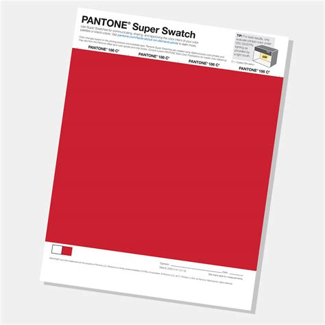 what is pantone color pantone swatch for spot colors pantone