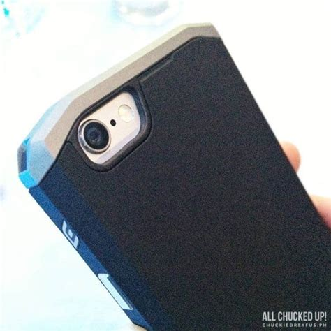 element solace for iphone solace by element a sleek iphone 6 protective