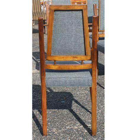 4 mid century modern italian dining chairs ebay