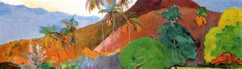 Paul Gauguin - The Complete Works - Biography - paul ...
