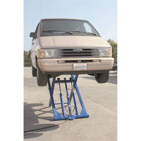 11782 Pocketsmith Coupon by Automotive Scissor Lift