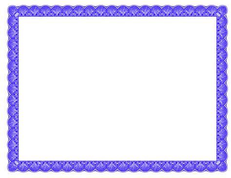 blue photoshop frames template images photoshop