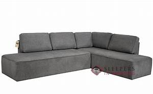 customize and personalize new york by luonto chaise With sectional sleeper sofa new york