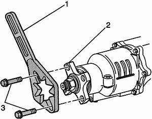 35 2005 Chevy Equinox Drive Shaft Diagram