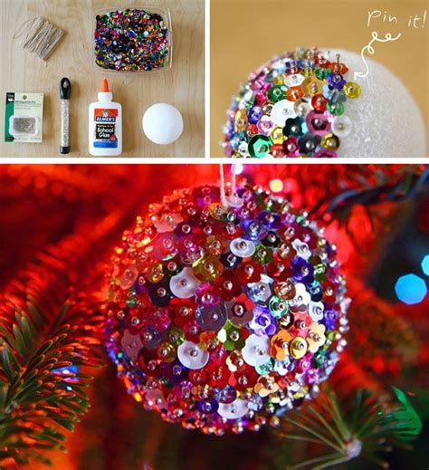 unique  easy diy christmas crafts  kids