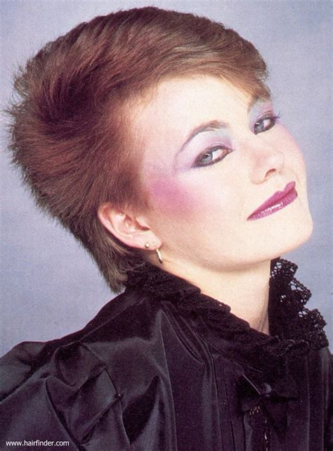 80s New Wave Hairstyles which 80s hairstyle would you like to see make a comeback