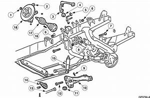 I U0026 39 M Changing Shocks On A 98 F150  And I Cannot Get The
