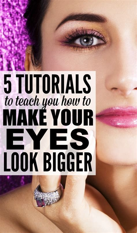 tutorials  teach      eyes  bigger