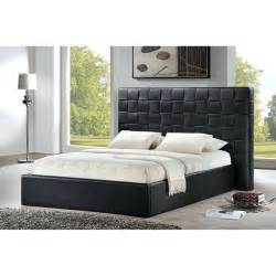 Cheap King Size Upholstered Headboards by Cheap Bed Frames With Headboard Marcelalcala