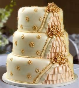 wedding cakes dc wedding in washington dc gold wedding cakes 2