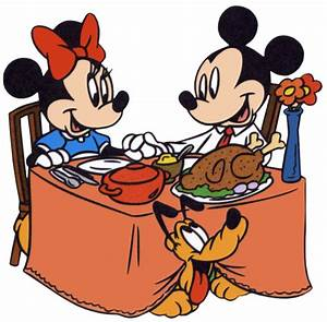 Traditional Thanksgiving Meal at Walt Disney World? - Tips ...