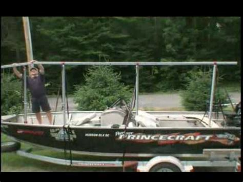 Navigloo Boat Shelter by Navigloo The Ultimate Boat Shelter System2