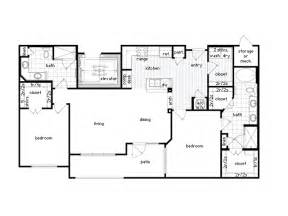 2 bed 2 bath floor plans 36sixty floor plans 1 2 bedroom luxury apartments houston