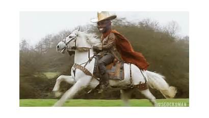 Elliott Chris Riding Texas Storm National Football