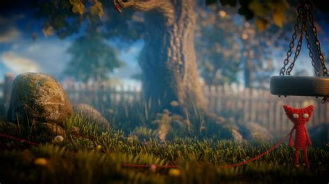 Unravel Wallpaper by Unravel Max Settings Gameplay On Intel Hd Graphics 4600