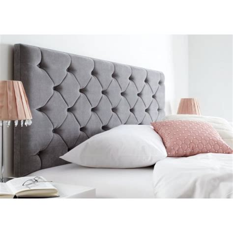 Crown Headboard by Crown Premium Upholstered Headboard