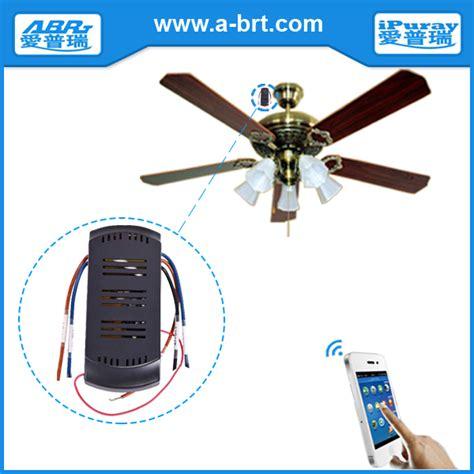 Smart Home Wifi Ceiling Fan Speed Control Receiver Buy