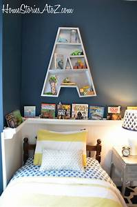 ana white a letter shelf diy projects With letter bookcase