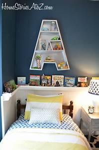 letter a bookshelf tutorial 3m diy starts here home With letter bookshelf