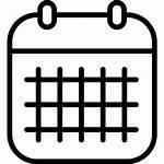 Calendario Gran Gratis Calendar Icons Kalender Icono