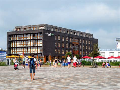 Hotel Strandgut Resort Dünentherme by Strandgut Resort S Hotelovely