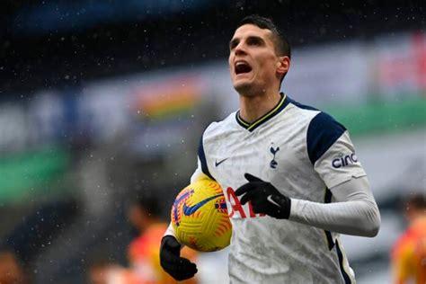 FA Cup: Predicted Tottenham starting line-up vs Everton ...