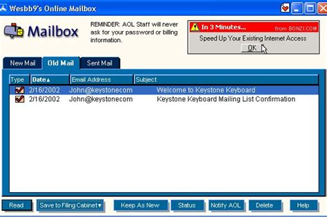 Aol Email Images