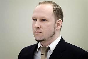 Anders Breivik vows to starve himself to death in protest ...  Anders