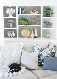 An, Amazing, Diy, Outdoor, Kitchen, A, Simple, Way, To, Add, Style, To, Your, Bookcase, U0026, Some, Killer