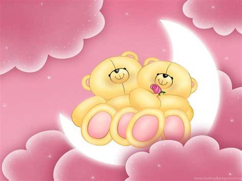 cute cartoon love images hd wallpapers lovely desktop