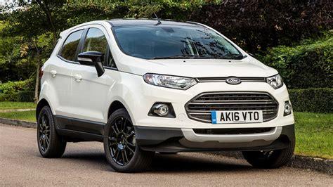 Ecosport 2017 Review by Ford Ecosport 2017 Review Motavera