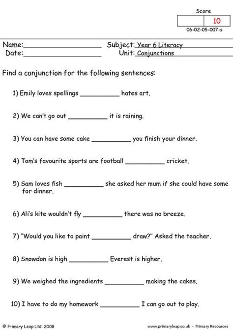 literacy relative pronouns worksheet primaryleapcouk