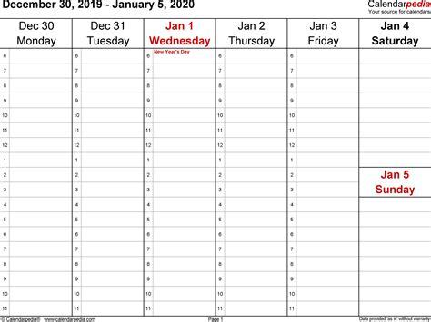 printable  attendance tracker  calendar