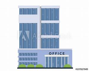 U0026quot Modern Flat Commercial Office Building  Suitable For