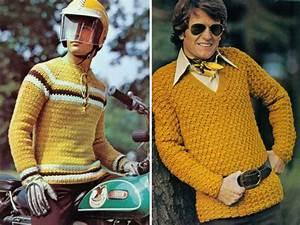 1970s men's clothing ads reveal the cringe-worthy fashion ...