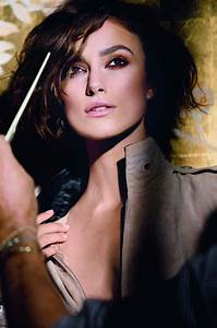 Keira Knightley Chanel : chanel coco mademoiselle with keira knightley ~ Medecine-chirurgie-esthetiques.com Avis de Voitures