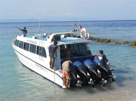 Fast Boat From Bali To Nusa Penida by Fast Boat Nusa Penida Cheapest Boat To Nusa Penida 30 Off