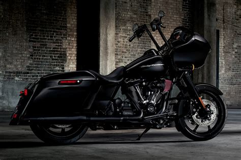 2017 Harley-davidson Road Glide® Special Motorcycles